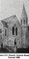 1889 New Free Church