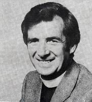 Rev JG McPhee