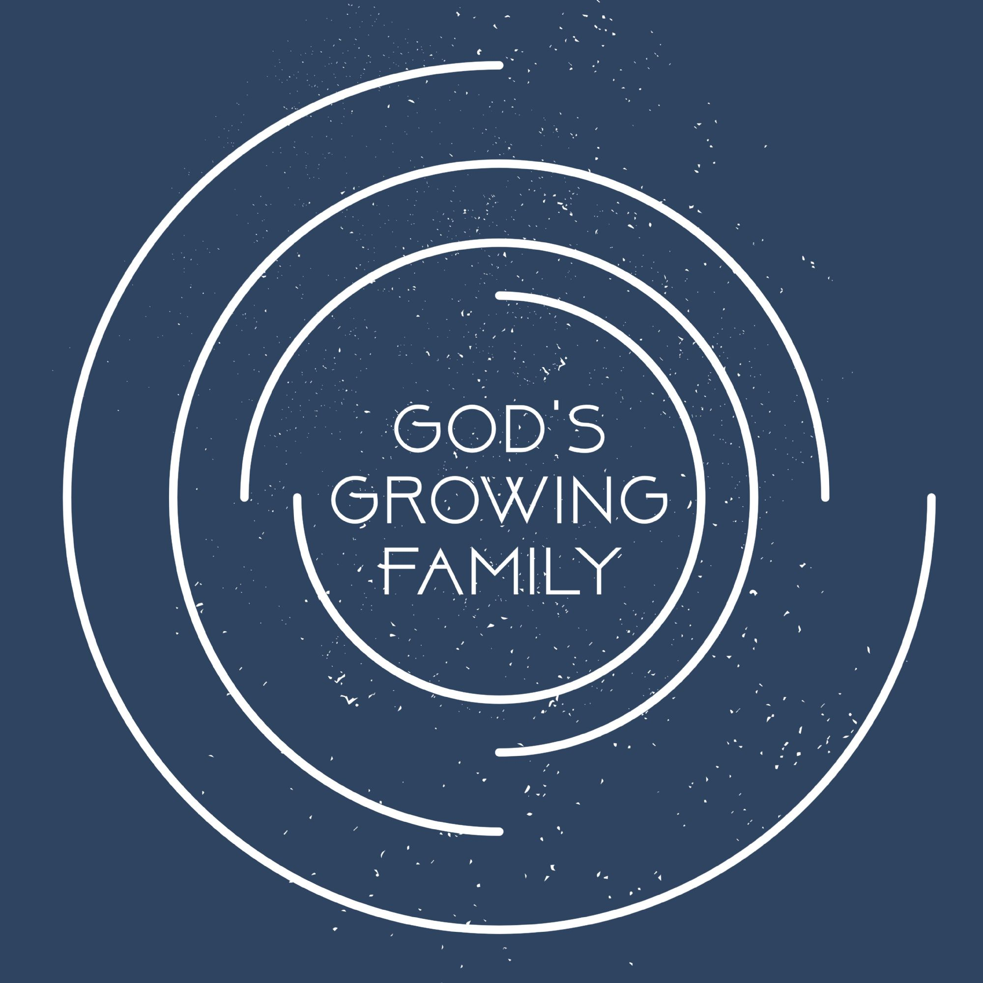 God's Growing Family