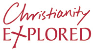 Christianity Explored Logo