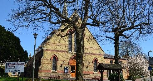 Christ Church Bromley