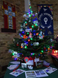 Christmas Tree Festival 5