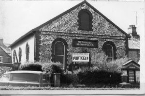 Beeston Road Chapel