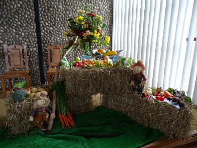 Harvest 39 - 2017