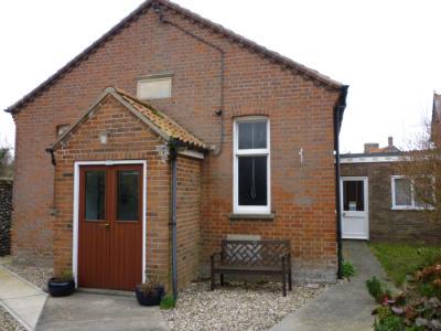 Weybourne chapel 2
