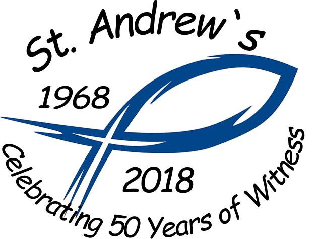 50th Anniversary Year Logo