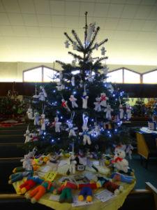 Christmas Tree Festival 4
