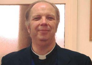 Rev Rick Ormrod