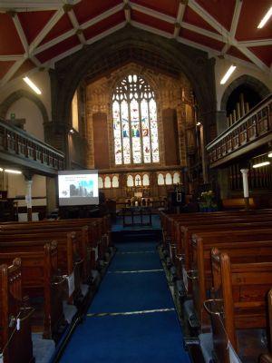 Haslingden Methodist Church