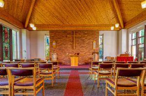 Mellor Methodist Church