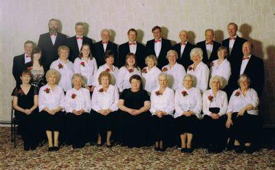 StokeonTrent Methodist Singers