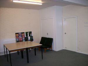 Heron Cross Room 2