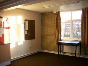 Mount Tabor Room 1