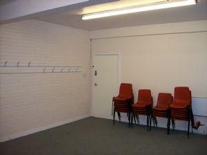 Heron Cross Room 3