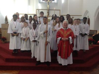 St Stephens Day 2