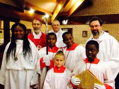 altar serversbishop 2014