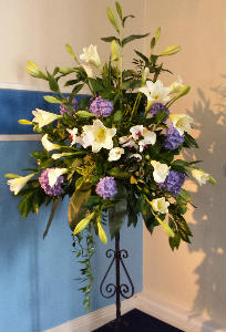 TGL Flowers Church