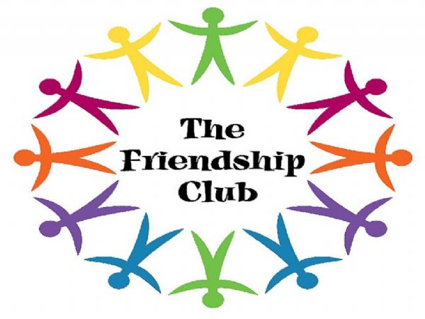Friendship Club Logo