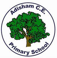 Adisham CEP Logo