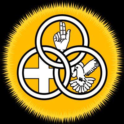 Holy Trinity 2