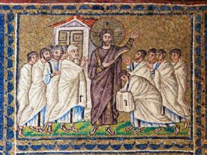 Easter 2 Upper Room