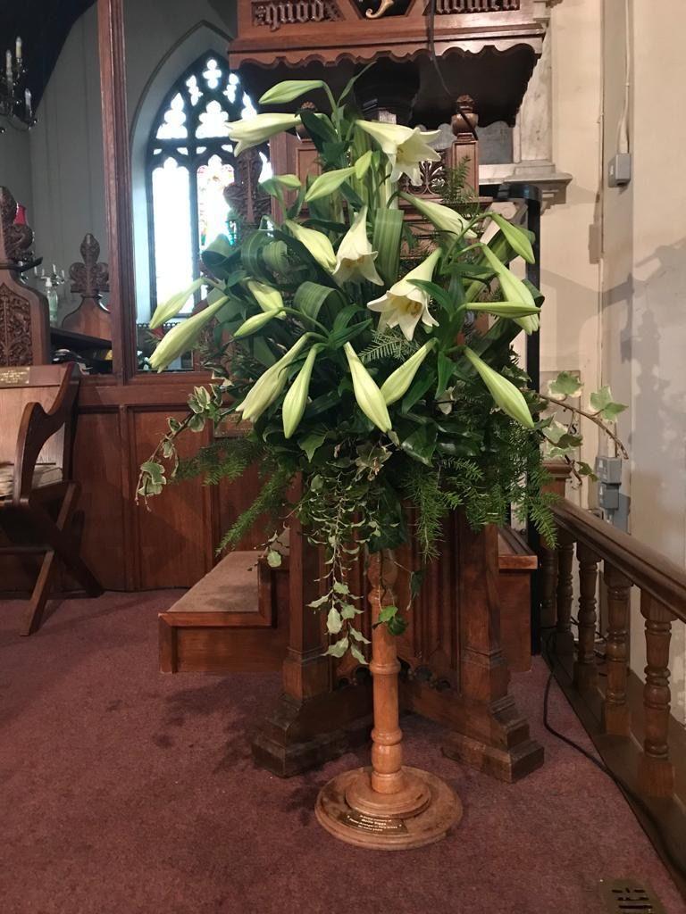Easter 2021 Flowers 3