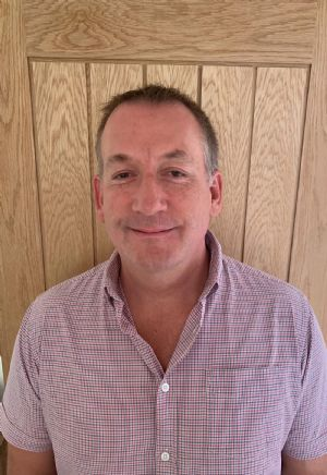 Hon Treasurer:- Paul Ireland