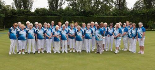 Ladies Charity Match