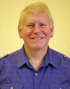 John Kelly Elder