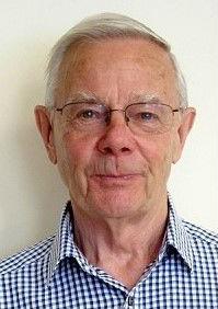 Gerald Johnson Elder
