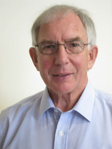 Brian Taylor Elder