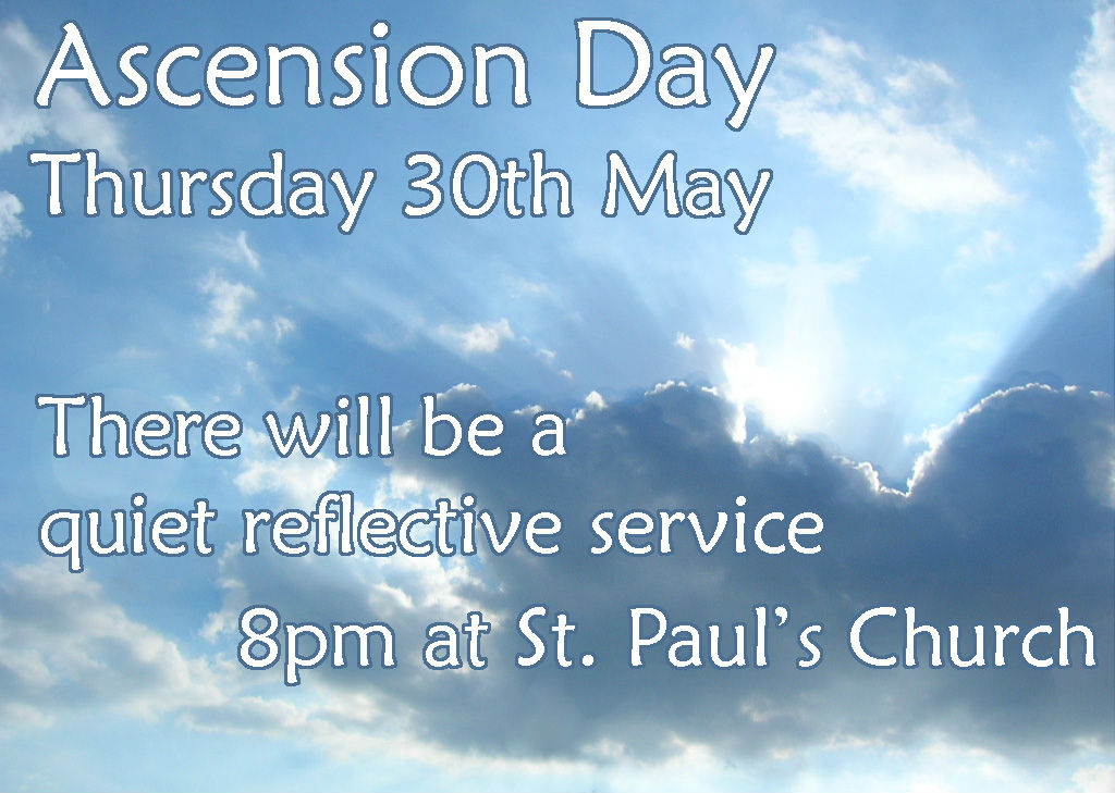 Ascensiion Day
