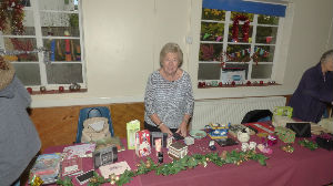 Christmas Fair 2016