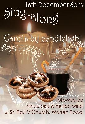 Singalong Carols