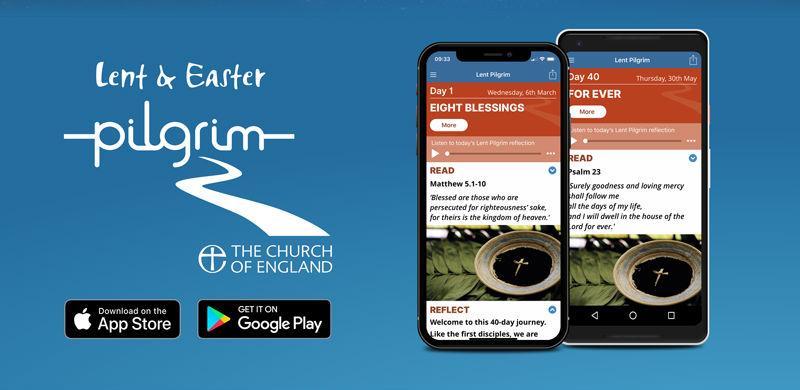 Lent App 2019