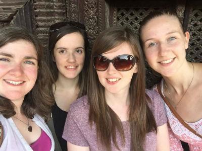 Nepal Quartet new