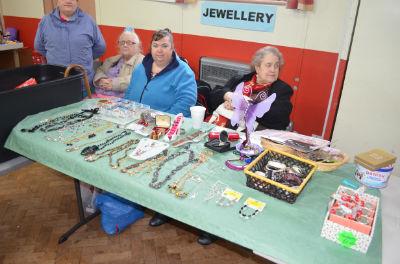 Table Jewellry