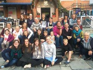 BMS Family Nepal