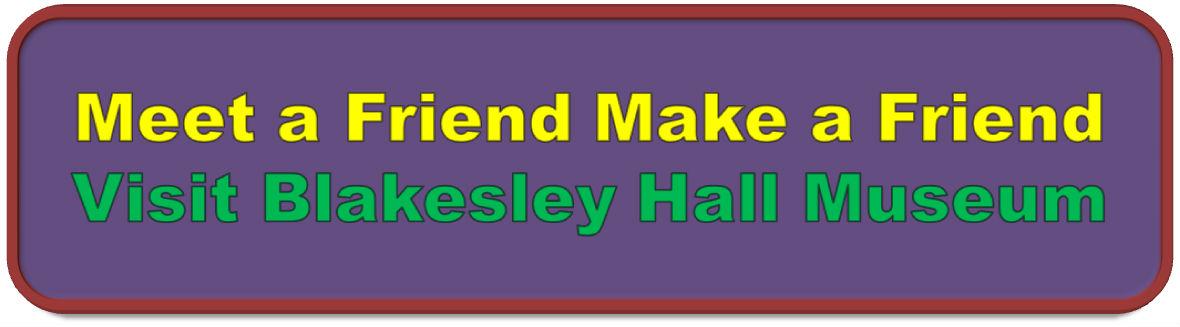 Blakesley Hall Museum
