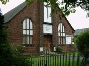 Newbridge Baptist