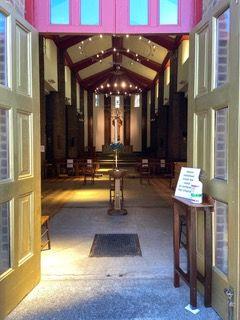 Open Church 1