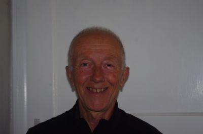 Tony Kilshaw