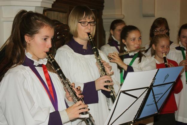 St John's Orchestra