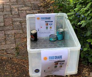 Foodshare Box