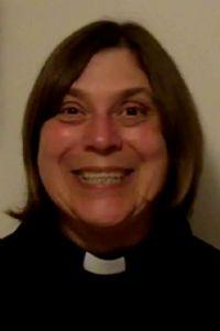 Rev'd Helen