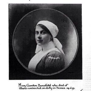 Mary Bousfield