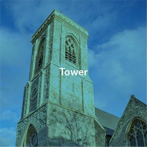 Tower button 2