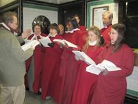Choir Carols