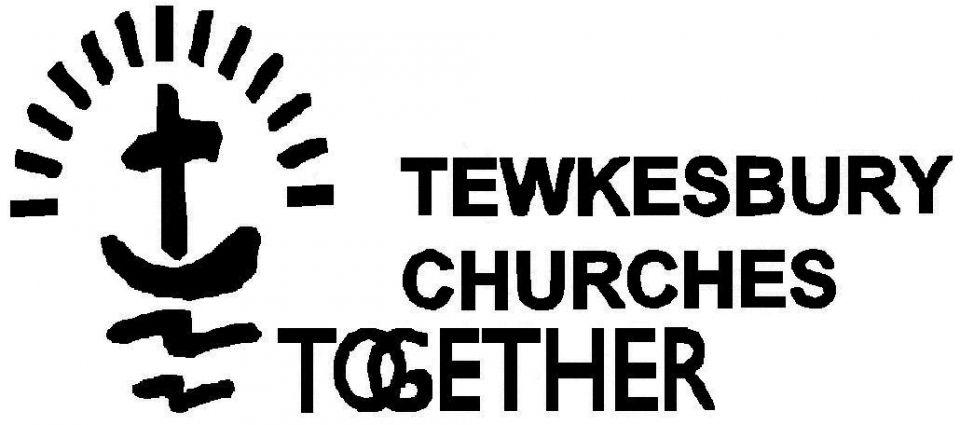 Tewkesbury Churches Together Logo