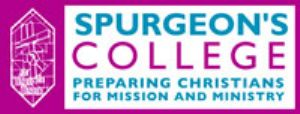 Click here for Spurgeon's College Website